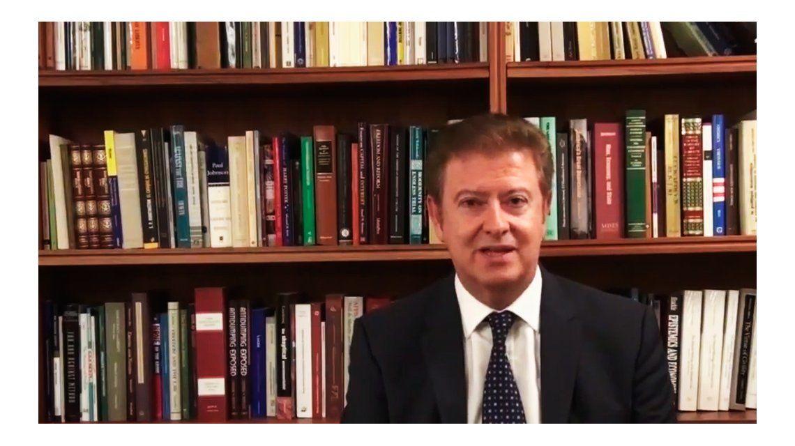 Quién es Carlos Beraldi, el abogado que Cristina designó para su defensa