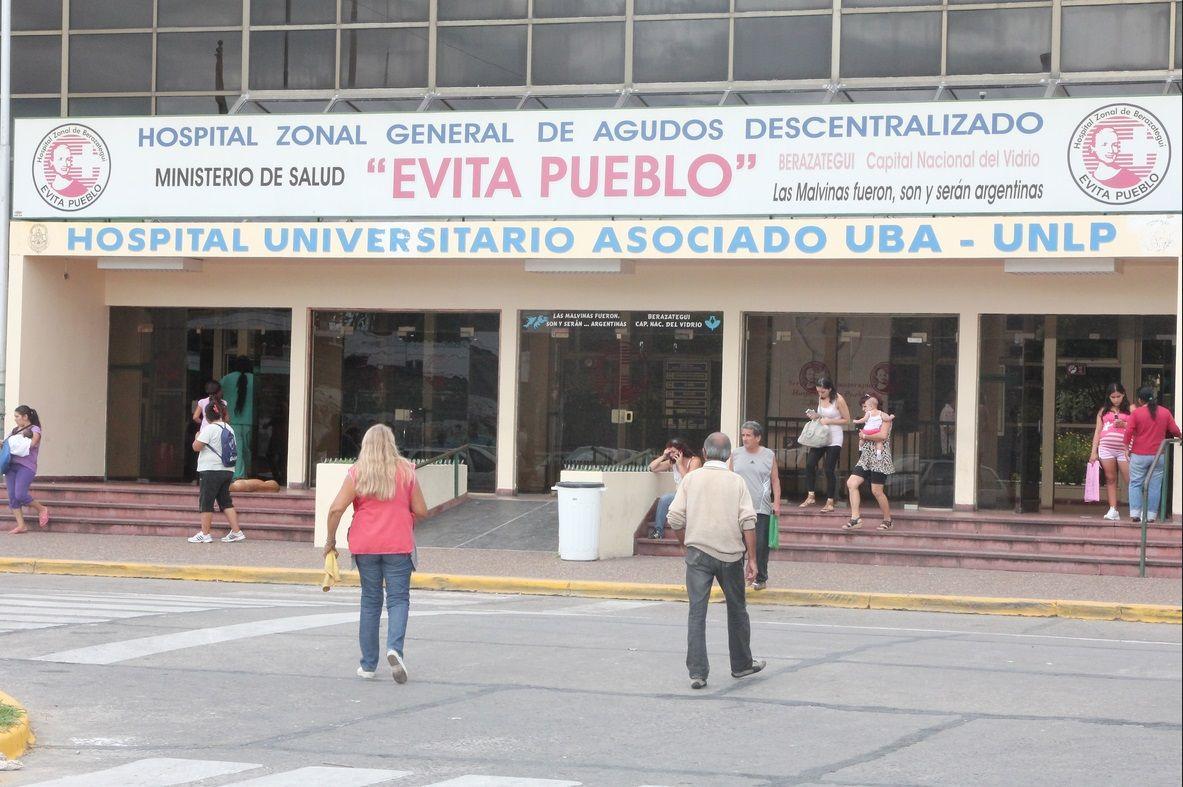 Una nena murió por gastroenterocolitis en Berazategui: alerta por un brote