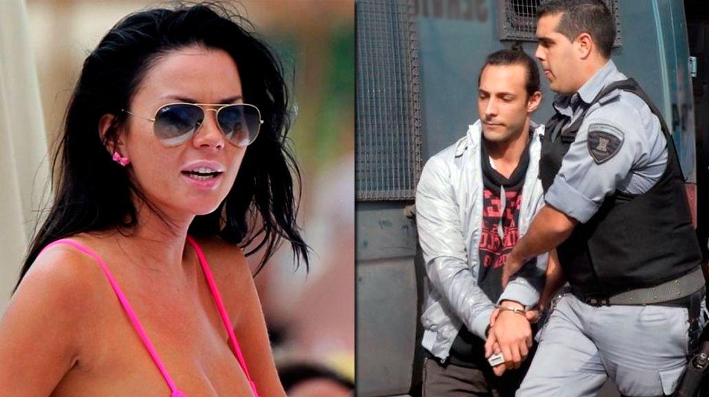 Karina Jelinek contó detalles de la carta que le envió Leo Fariña desde la cárcel