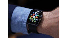 Apple Watch todavía no convence