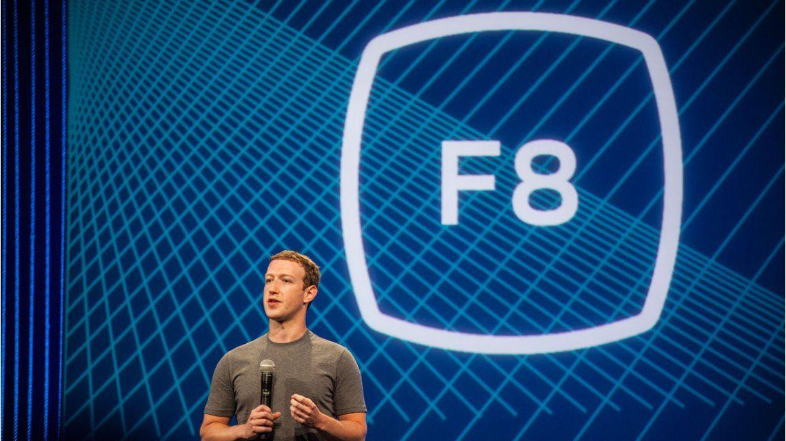 Facebook apostará por avatares virtuales en reunión anual de desarrolladores