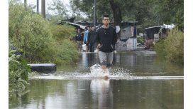 Santa Fe quedó devastada por las inundaciones, alerta el gobernador