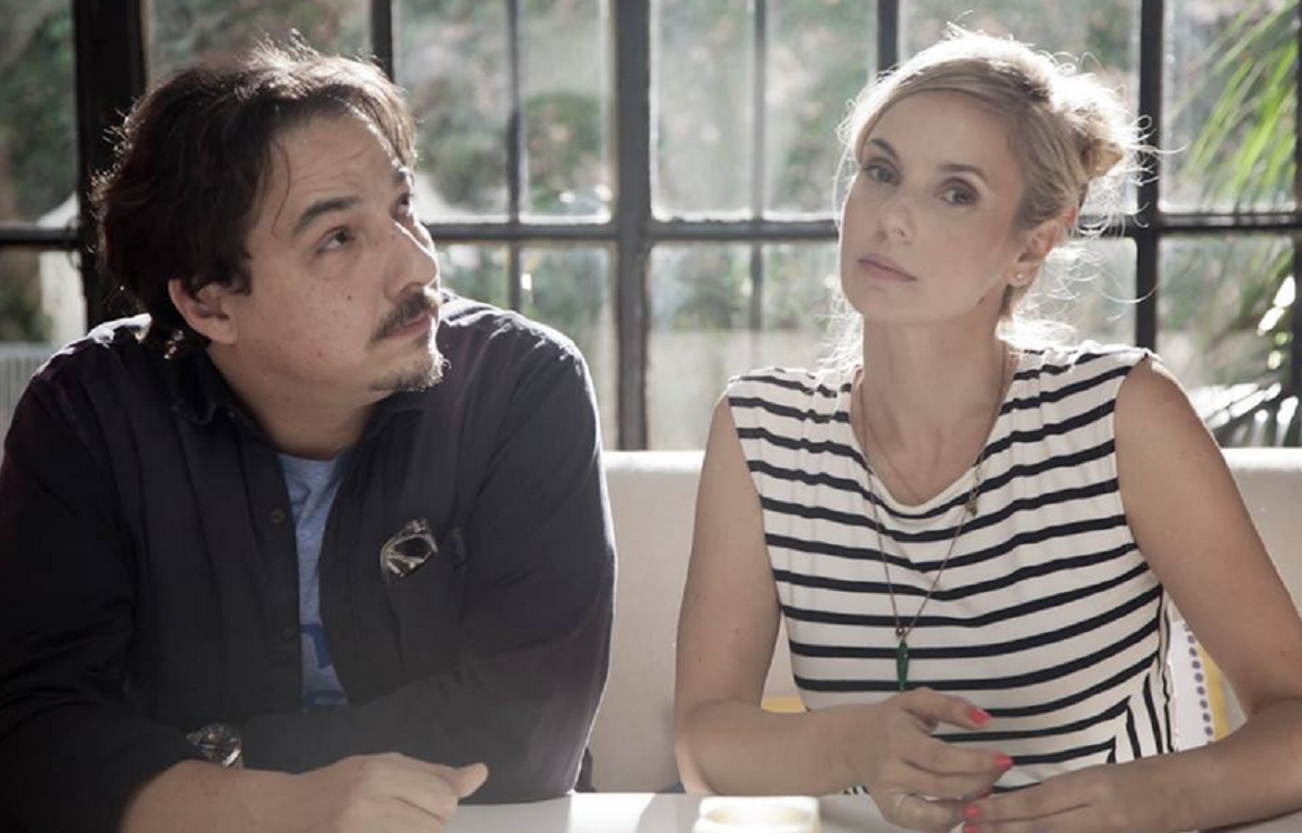 Se presentó Ultimátum, la nueva comedia romántica de Julieta Cardinali y Fernán Mirás