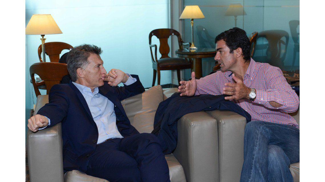 Mientras Cristina declara, Macri estará en Salta con Urtubey
