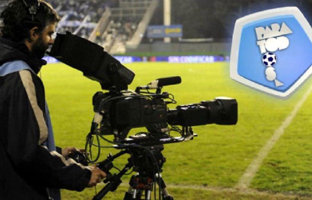 AFA apura el traspaso del Fútbol Para Todos: Turner es el favorito