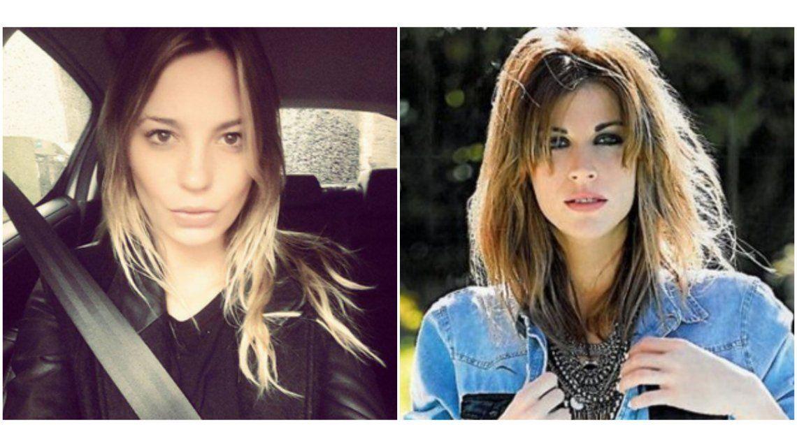 Érica Mitdank acusa a Juliana Giambroni de ser amigas e icardearle al novio