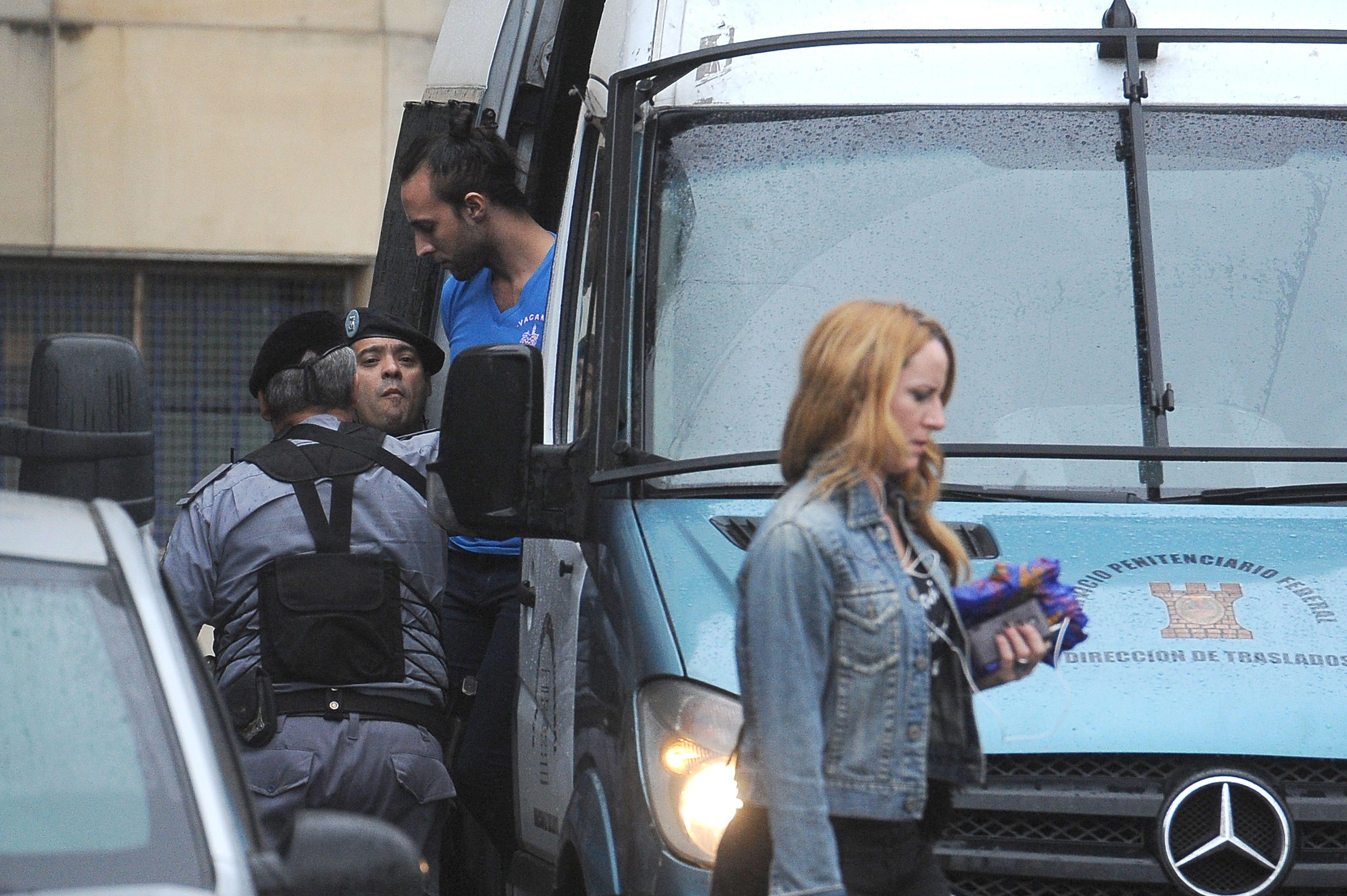 La Justicia fijó la fecha para el juicio contra Fariña por evasión agravada