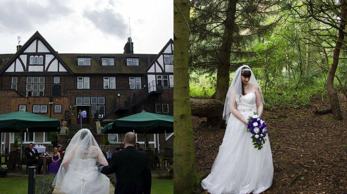 Una pareja escrachó a esta fotógrafa porque arruinó su casamiento