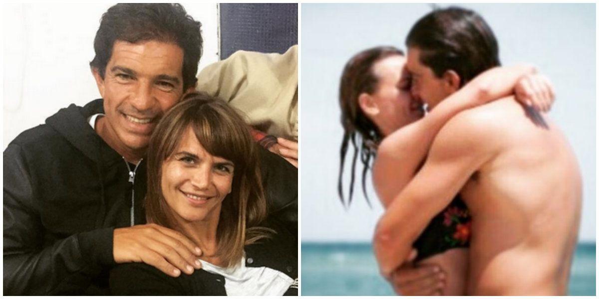 Amalia Granata, enamorada del ex marido de Soledad Solaro