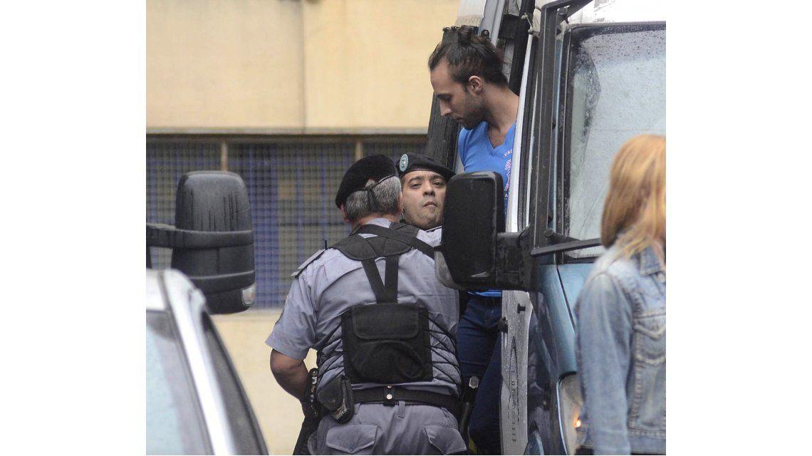 Leonardo Fariña volvió a cambiar de postura y ahora declara como arrepentido