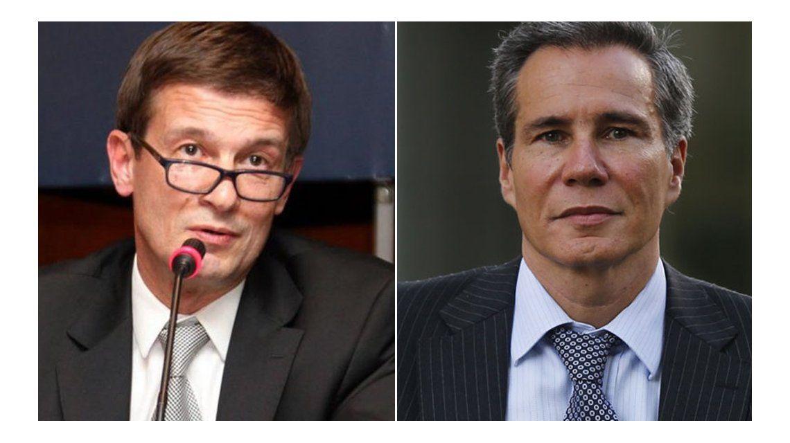 El mismo juez que tiene que investigar caso Nisman analizará fallo en el sorteo que lo designó