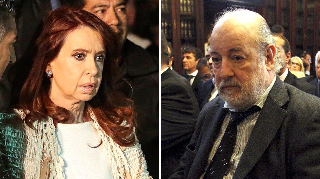 Dólar futuro: Cristina insistió con el pedido para apartar a Bonadio