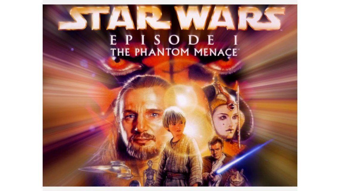Internaron a Jake Lloyd, uno de los protagonistas de Star Wars, por esquizofrenia