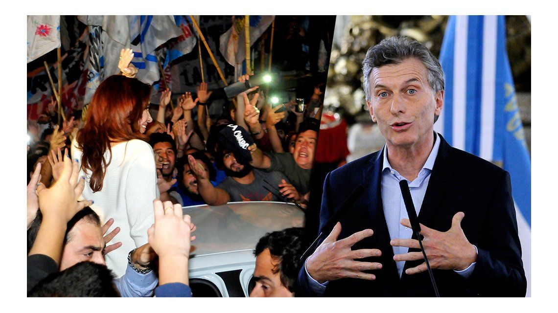 Para Macri, CFK no es referente de la oposición: Estuvo muy ausente estos meses