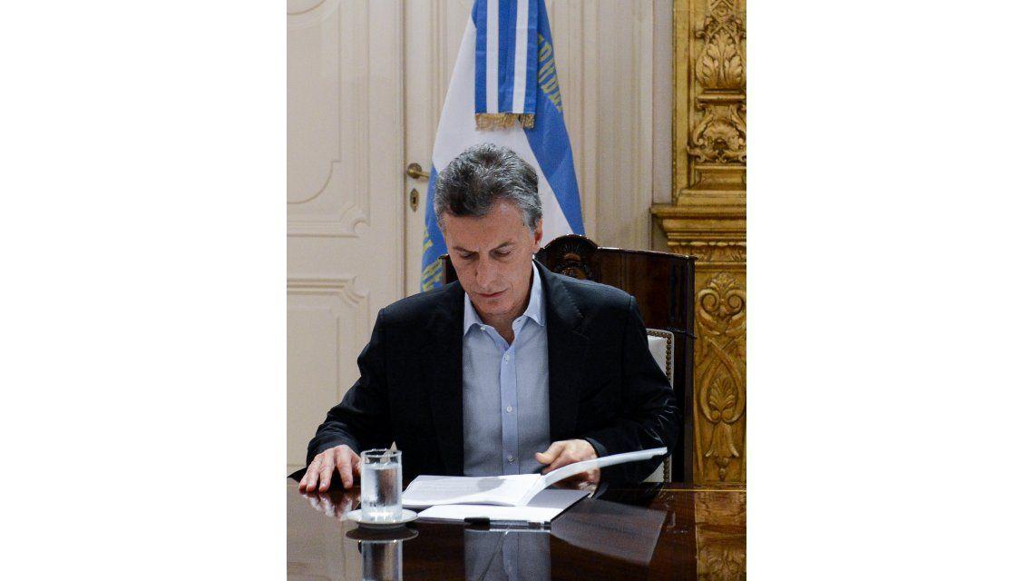 Imputaron a Macri por #PanamaPapers
