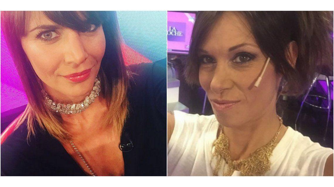 Amalia Granata destrozó a Érica García: Ya tiene la menopausia, está para ser abuela