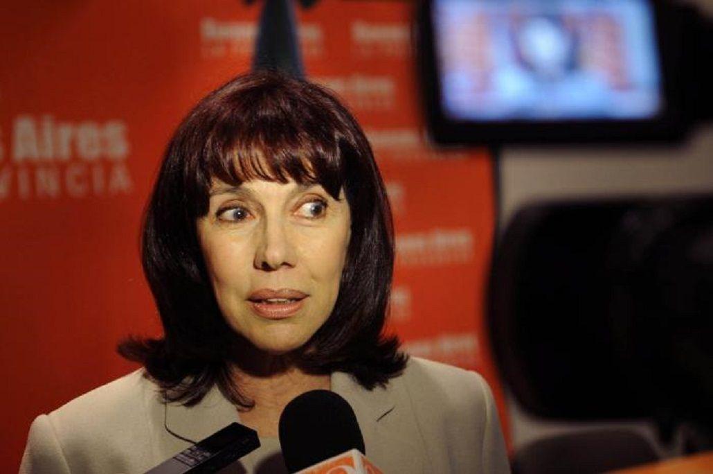 Nora Cárpena sin filtro: Mirtha Legrand es como Romay