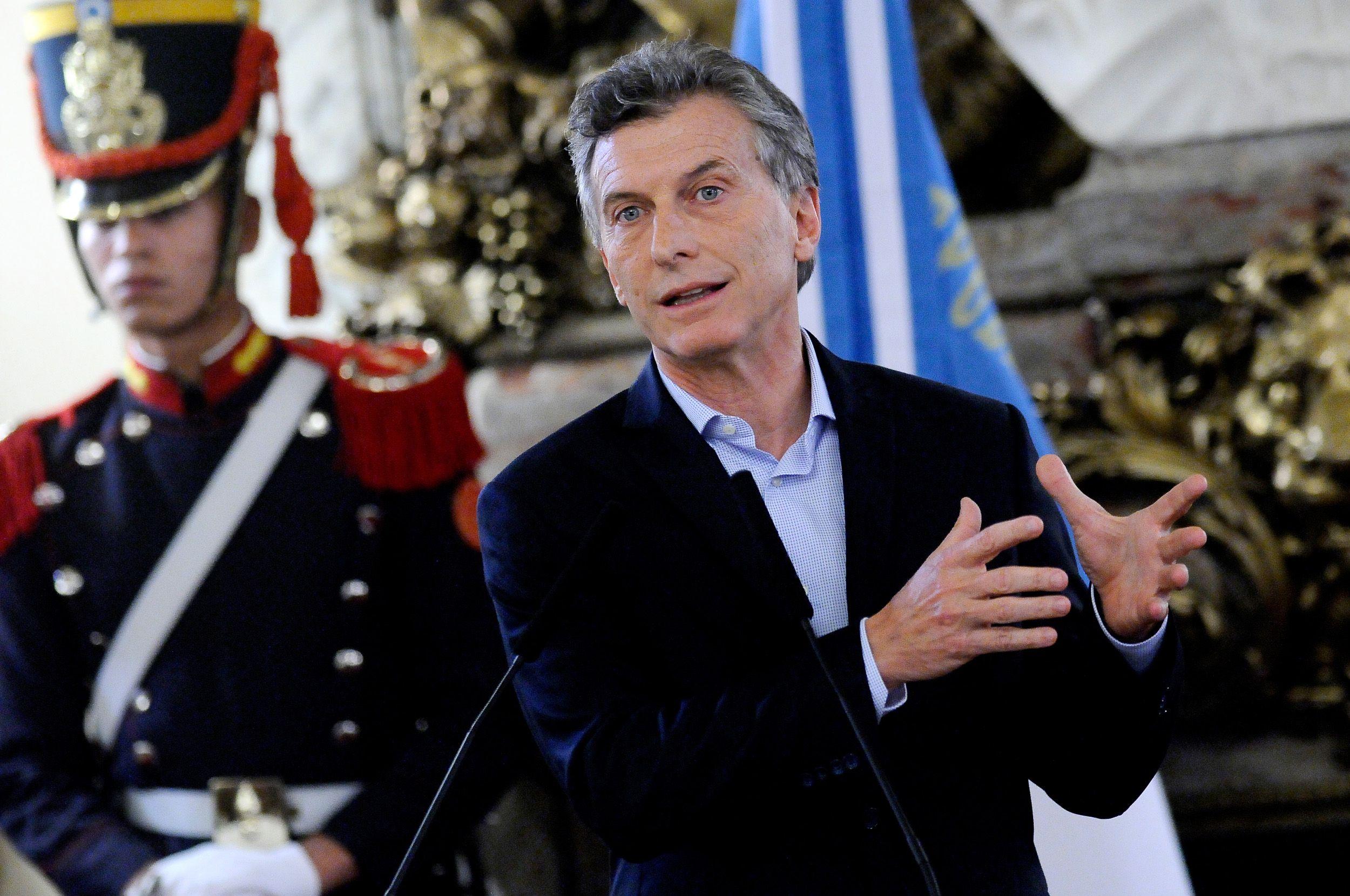 #PanamáPapers: Casanello ordenó las primeras medidas en la causa contra Macri