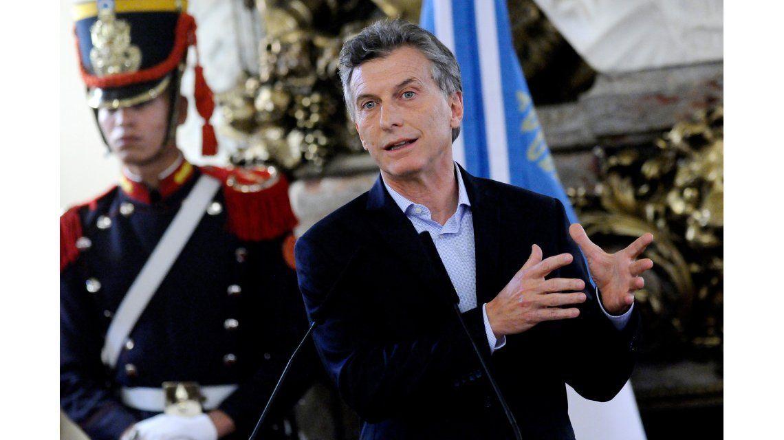 Tras el escándalo de Panamá Papers, Macri constituyó un fideicomiso ciego con sus bienes