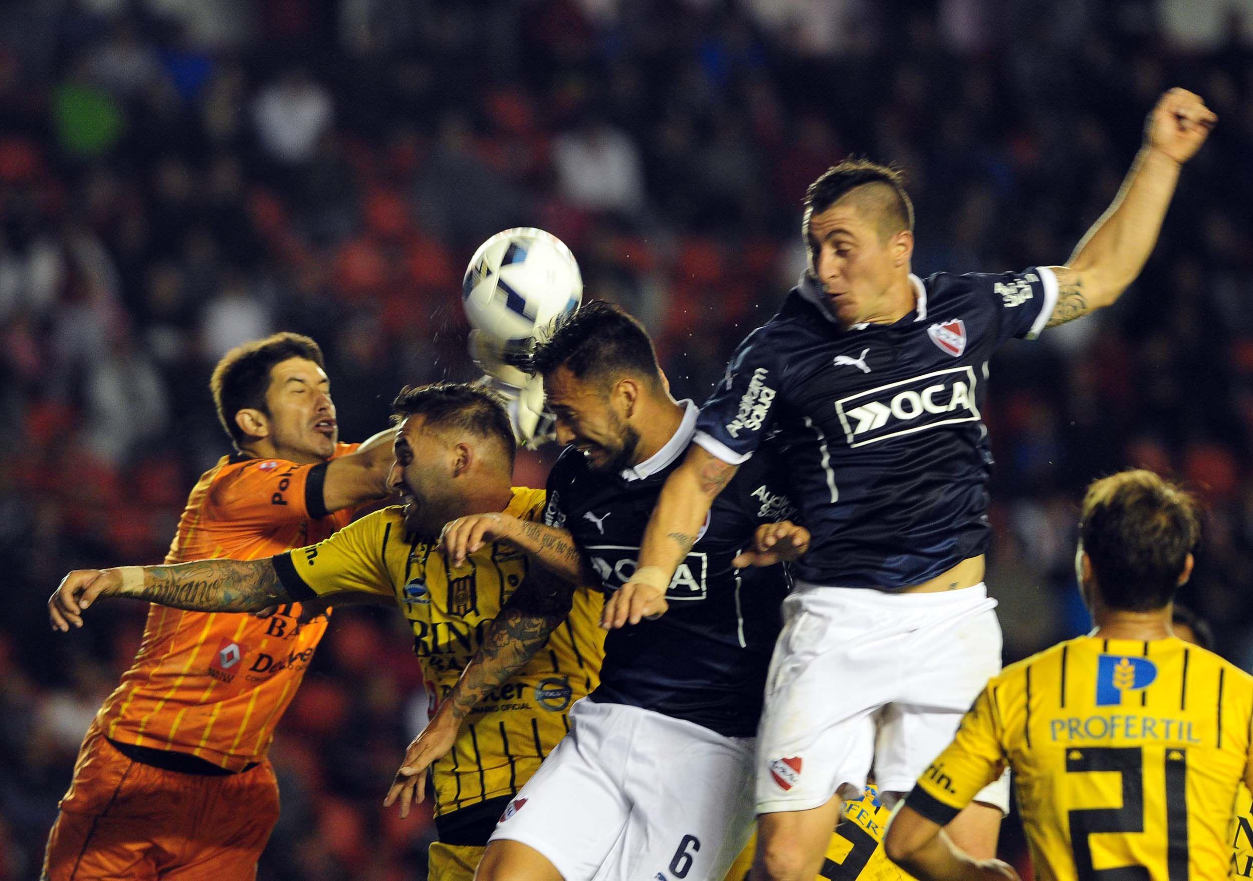 Las mejores fotos de una nueva jornada de fútbol