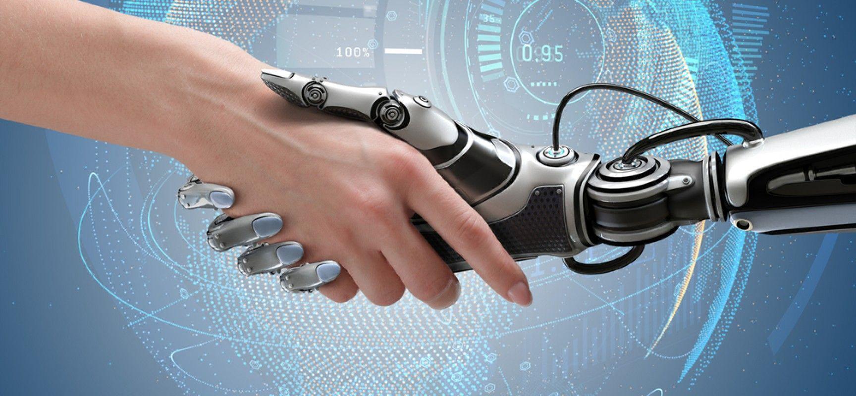En Silicon Valley piensan que el futuro es la inteligencia artificial
