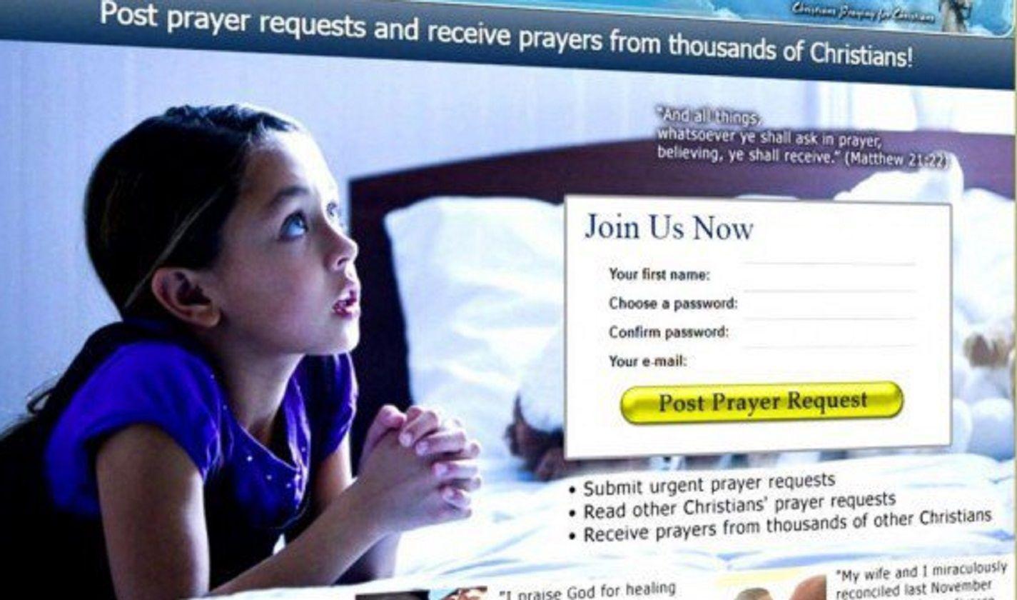 Se hizo pasar por pastor y juntó más de 7 millones de dólares cobrando bendiciones online