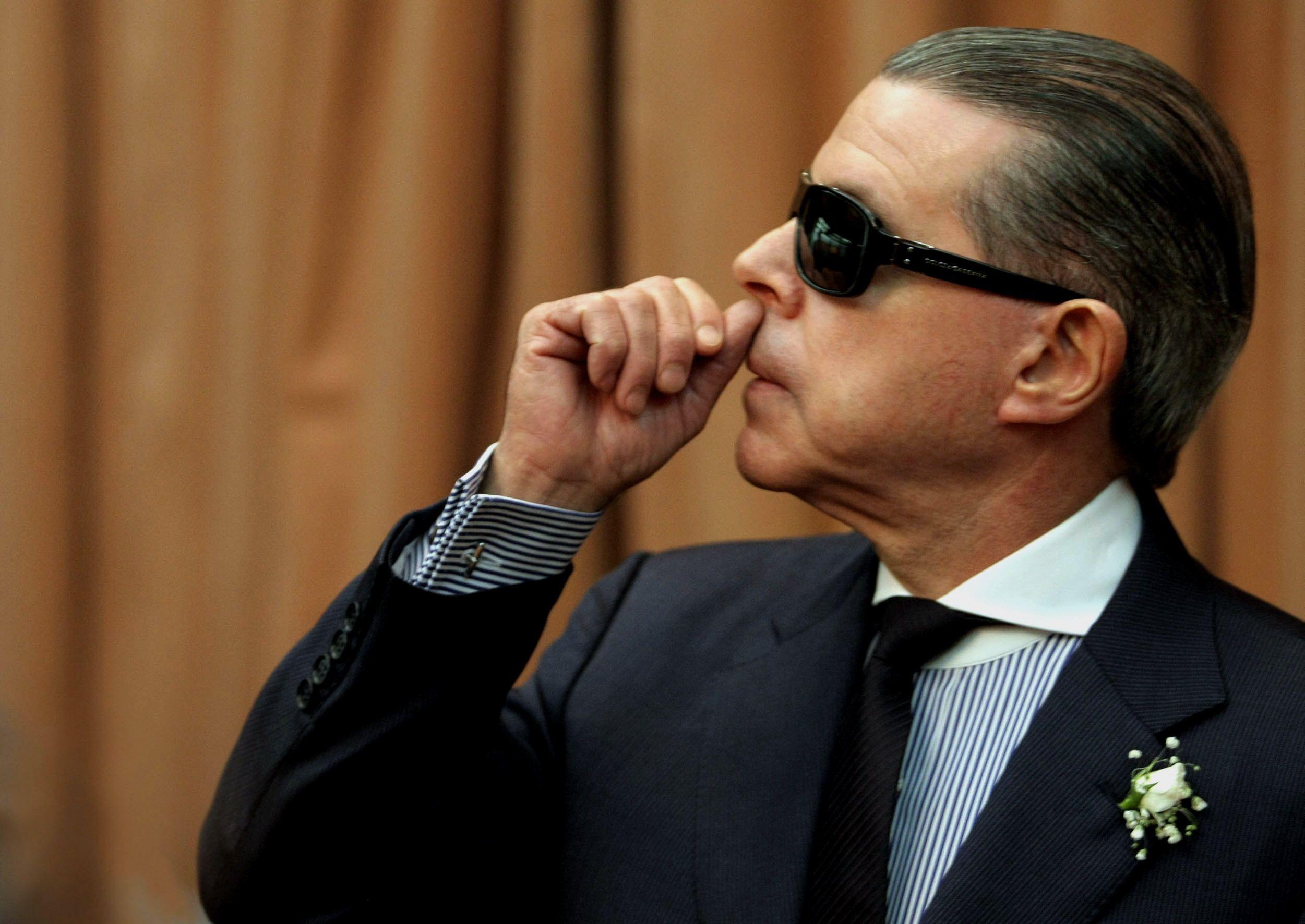 El Ejecutivo le aceptó la renuncia al juez Oyarbide
