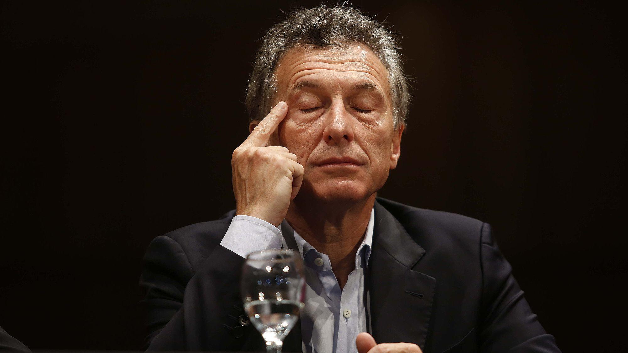 VIDEO: Los documentos que prueban que Macri lavó dinero