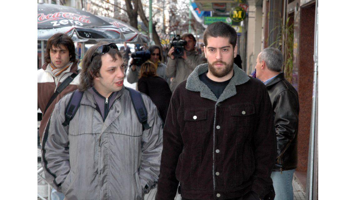 Pato Fontanet quedó detenido y ordenan el arresto de otros 7 condenados