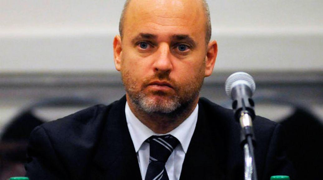 ¿Quién es el polémico abogado que eligió Lázaro Báez?