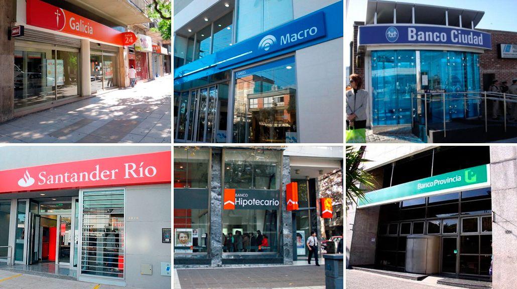 ¿Cuáles son los bancos que ofrecerán los nuevos créditos hipotecarios?
