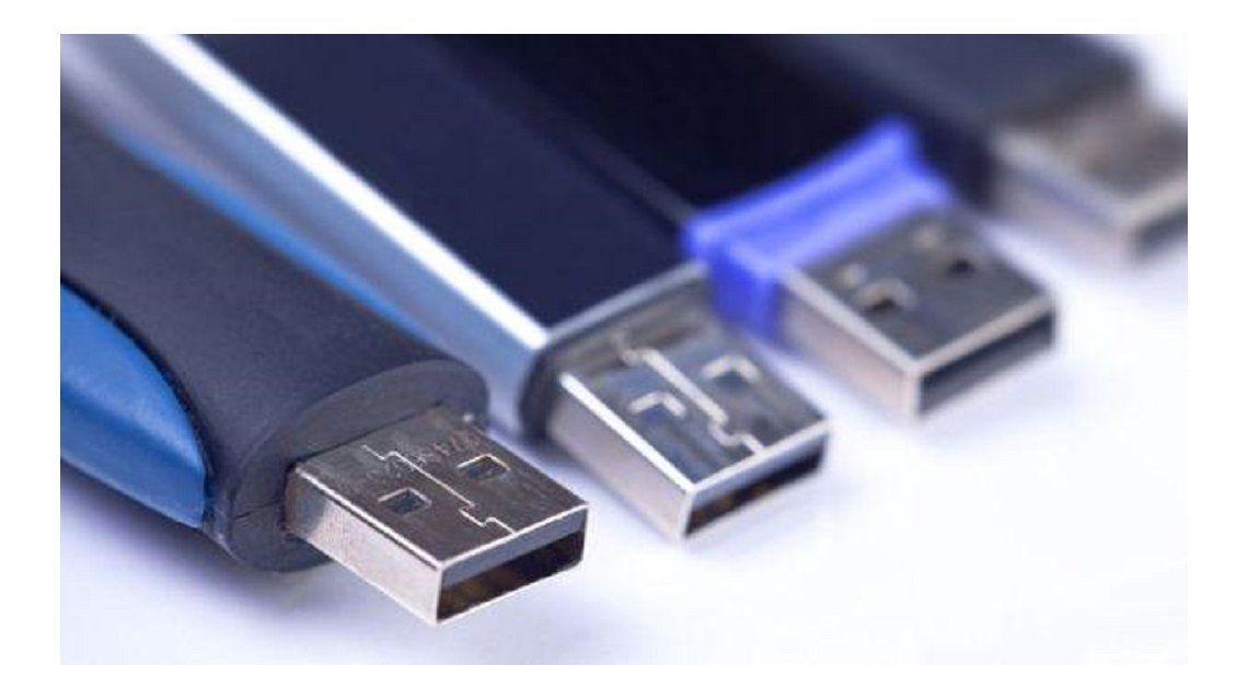 Crean una memoria USB inmune a los campos magnéticos