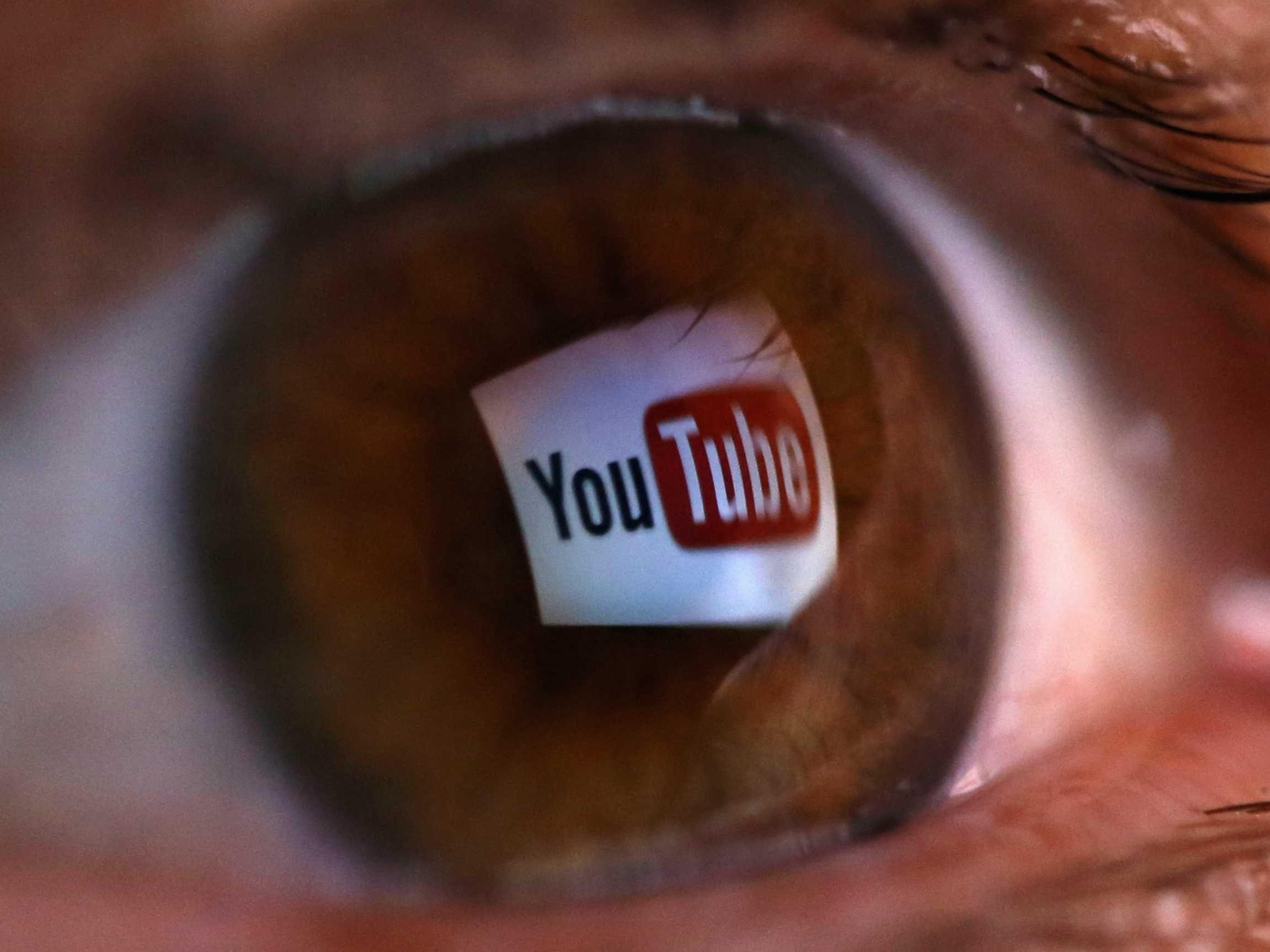 YouTube: El 80 % del tráfico en internet será generado por vídeos en 2019