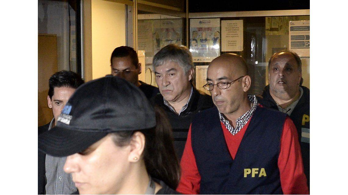 Lázaro Báez y su hijo Martín serán indagados mañana en Comodoro Py