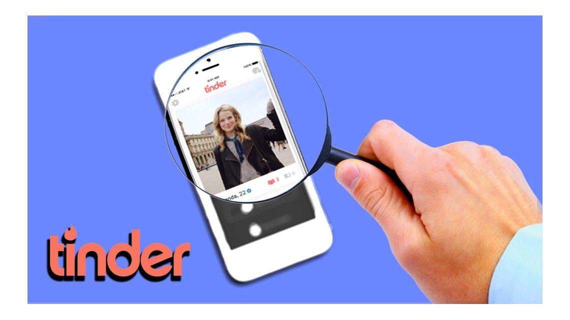 Atención celosos: una aplicación te permite saber si tu pareja está en Tinder