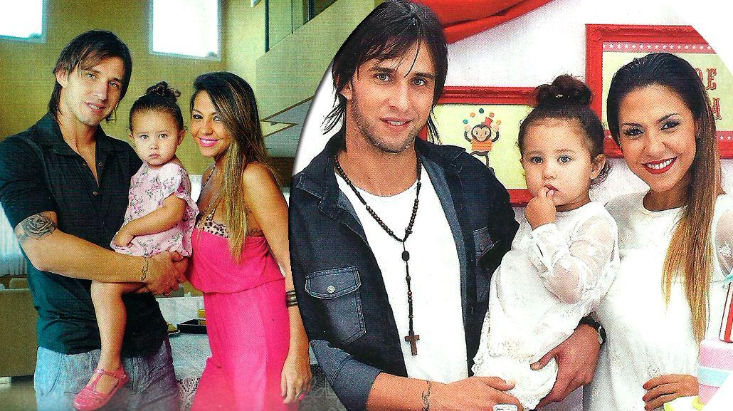 La producción en familia de Tamara Alves y Pato Toranzo tras el accidente: Mi familia me salvó