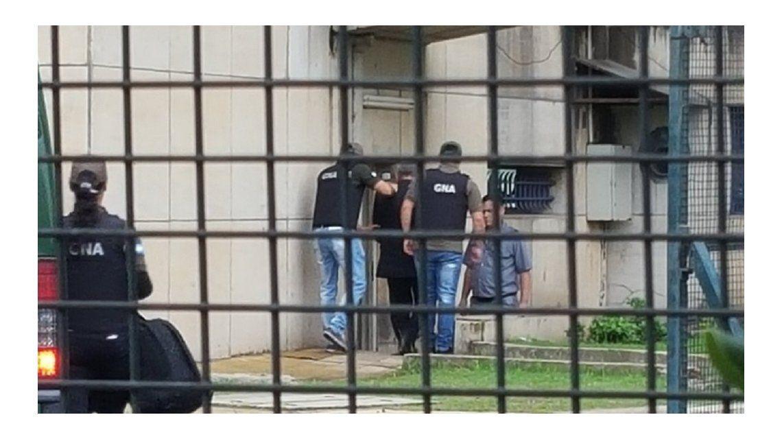 Jaime seguirá preso: el juez Ercolini rechazó su excarcelación