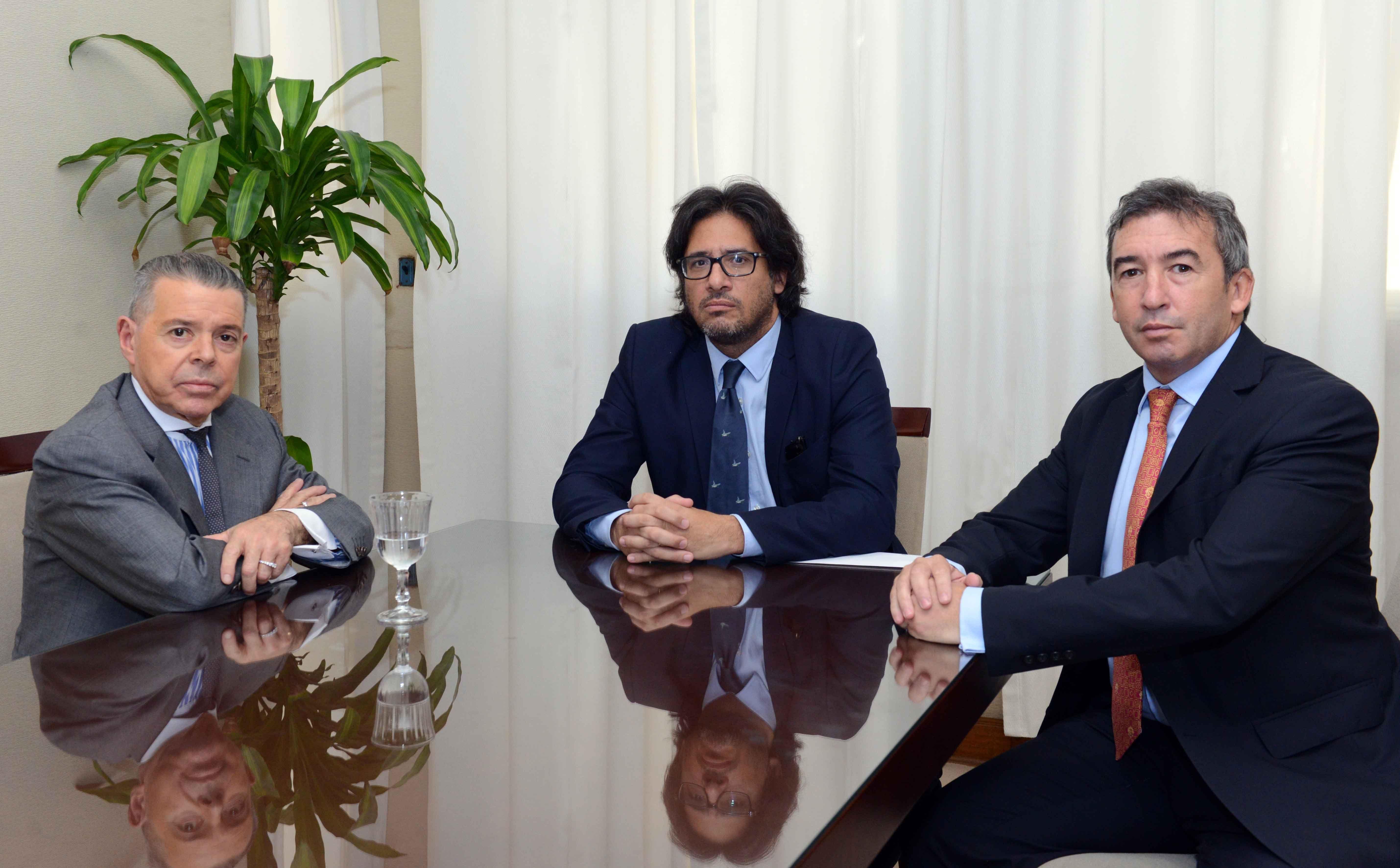 Oficial: el juez Oyarbide presentó su renuncia al ministro de Justicia
