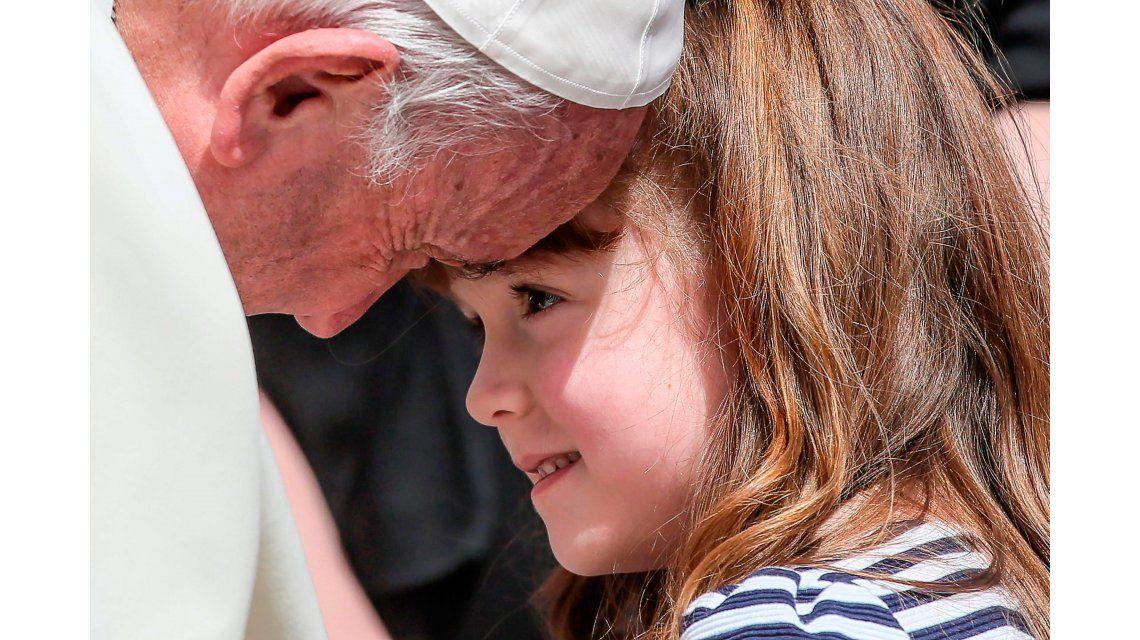 Con limitaciones, el Papa reconoció el valor del feminismo