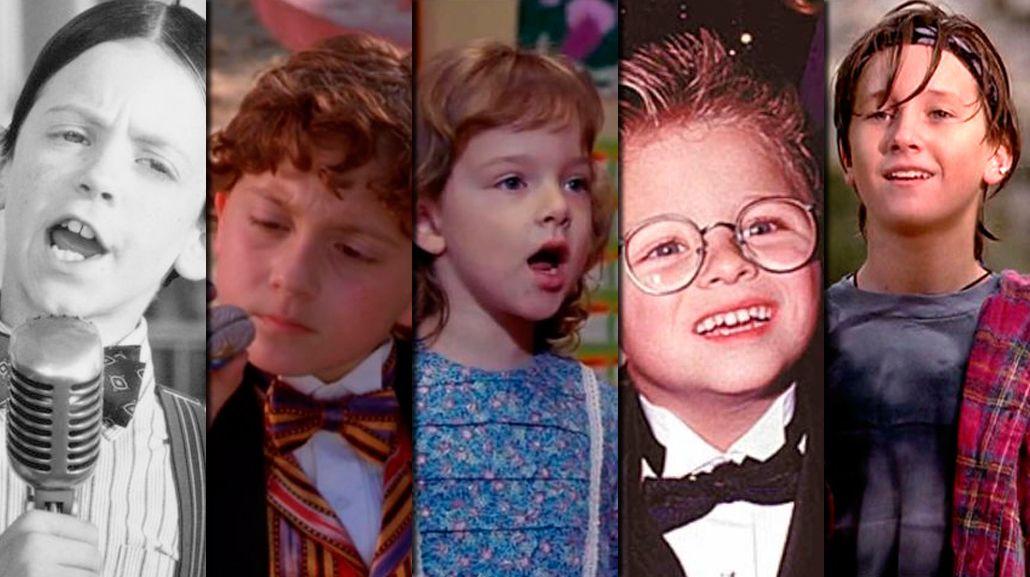 #TriviaM1: ¿De qué película es este chico?