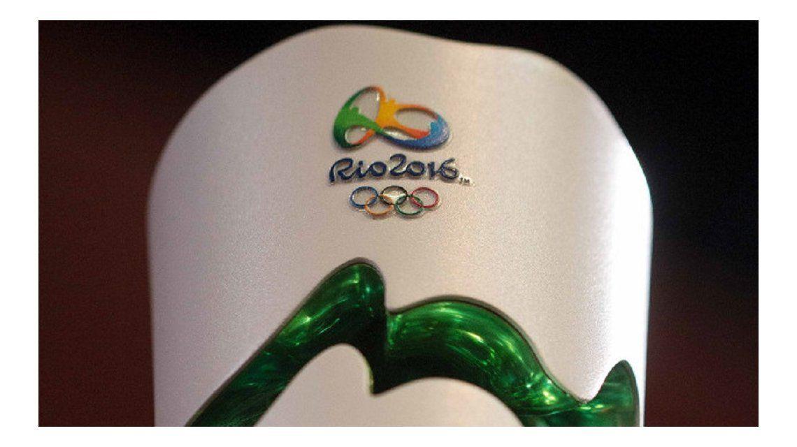 Se dio a conocer quién será el primer atleta en cargar la antorcha olímpica