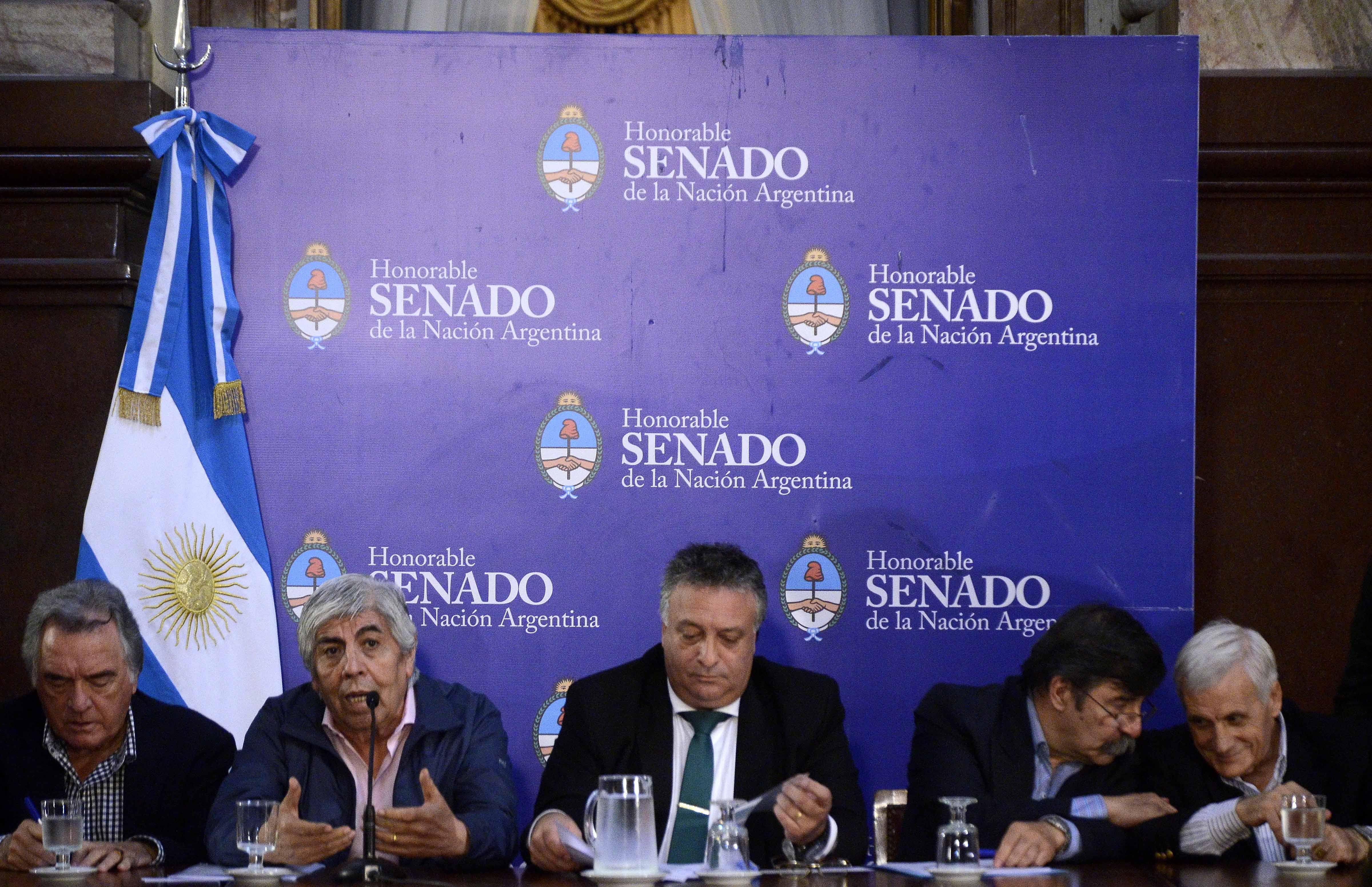 El sindicalismo le exige a Macri que dé explicaciones por Panamá Papers