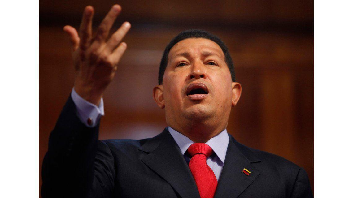 Chávez pagó 7 millones de euros para crear en España fuerzas políticas bolivarianas
