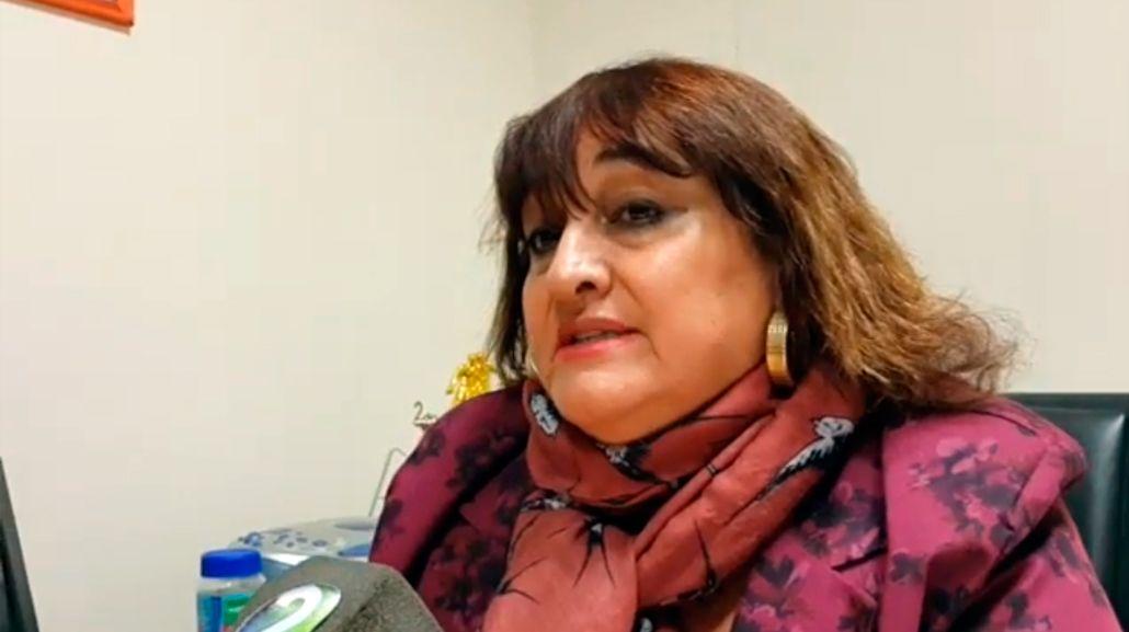 Insólito: funcionaria riojana del área de la Mujer justificó un resonante femicidio