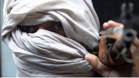 Talibanes afganos lanzan su propia aplicación móvil