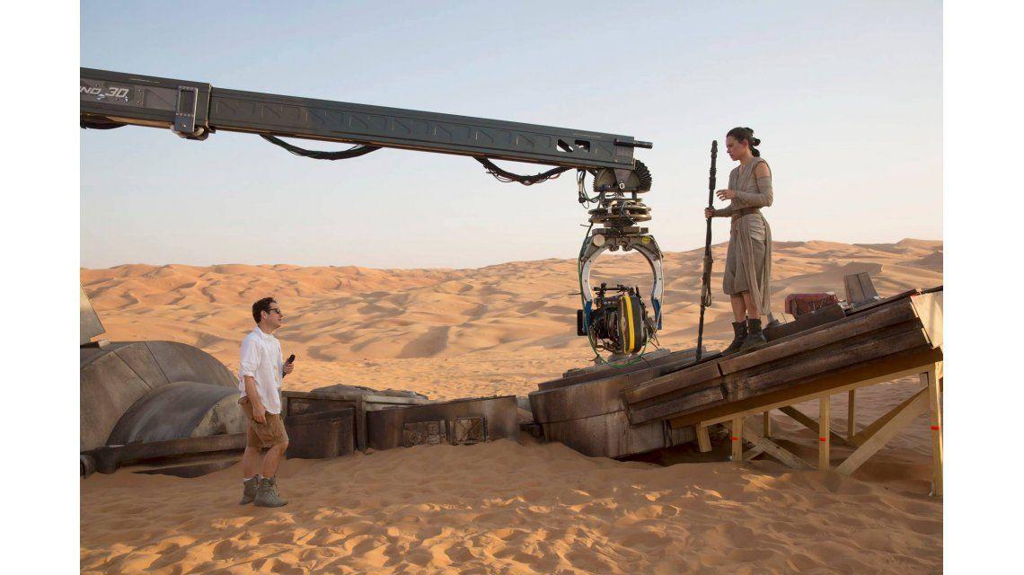 La próxima película de Star Wars podría filmarse en la Argentina