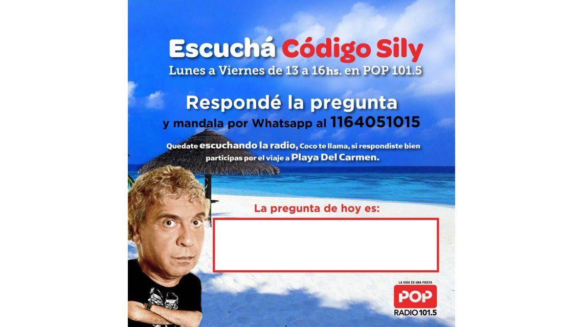 Código Sily te invita a un viaje a Playa del Carmen All Inclusive