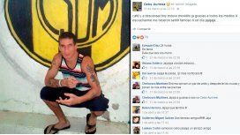 El preso que se negó a declarar para poder dormir: Me hicieron sentir famoso