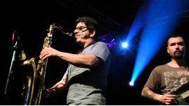 AUDIO| El ex saxofonista de Callejeros