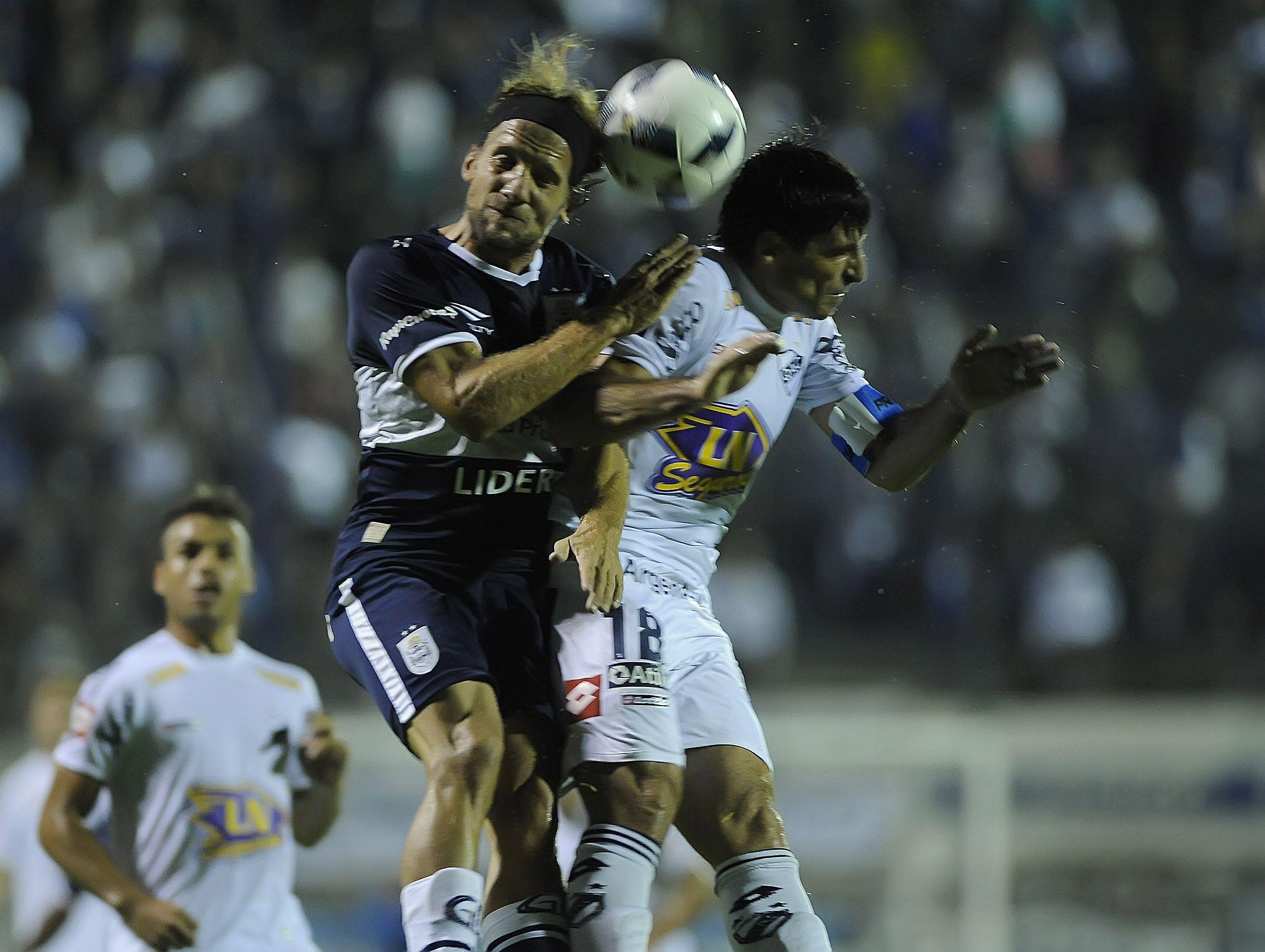 Las fotos del triunfo de Gimnasia ante Quilmes